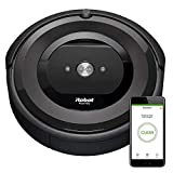 iRobot Roomba E5 (5150) Robot Vacuum - Wi-Fi Connected, Works with Alexa, Ideal for Pet Hair, Carpets, Hard, Self-Charging Larger Image