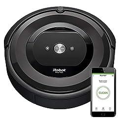 iRobot Roomba E5 (5150) Robot Vacuum - W...
