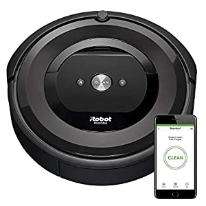 irobot roomba 985 wi-fi connected robot vacuum costco