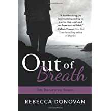 Out of Breath (The Breathing Series, Book 3)