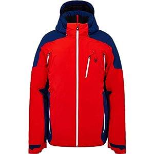 Spyder Vanqysh Gore-TEX Insulated Ski Jacket Mens