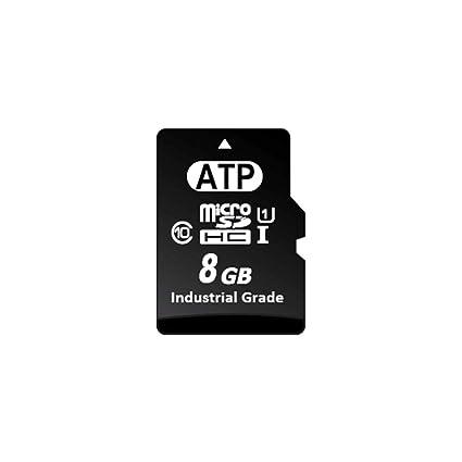 ATP AF8GUDI-5ABXXXX8 GB Tarjeta Micro SD de Grado Industrial ...