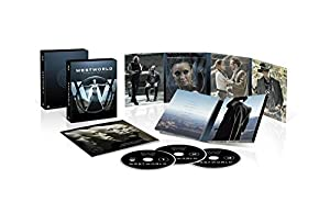 Westworld: The Complete First Season (BD) [Blu-ray] from WarnerBrothers