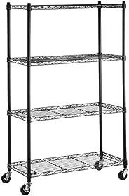 AmazonBasics 5-Shelf Shelving Unit