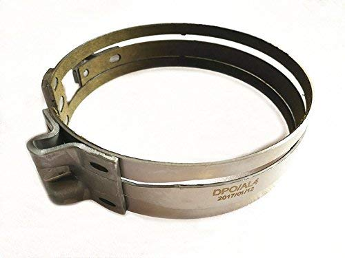 Automatic transmission DPO AL4 Brake band ()