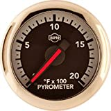 Isspro Gauges (R30032) Pyrometer (Gauge Only)