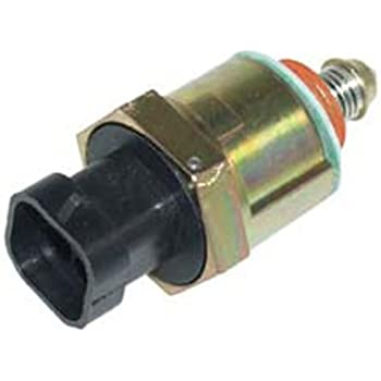 Fuel Injection Idle Air Control Valve Walker Products 215-1003