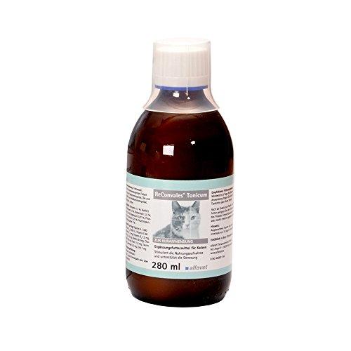 Alfavet ReConvales Tonicum Katze 6 x 45 ml