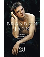 28: A memoir of football, addiction, art, masculinity and love