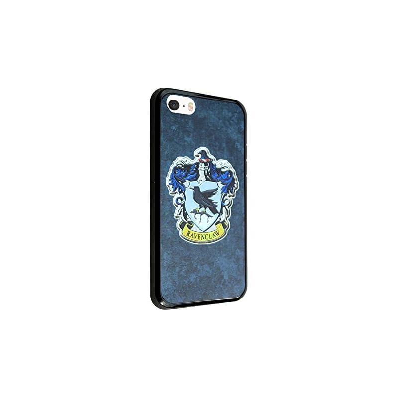 iPhone SE Case, IMAGITOUCH Harry Potter