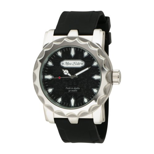 Marc Ecko Men's E12578G1 Blade Riot Watch