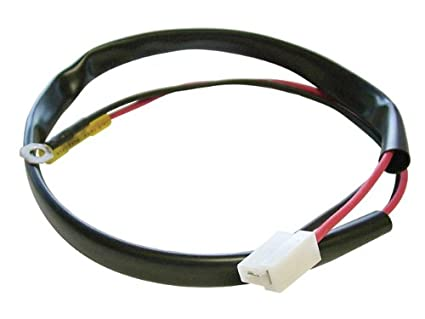 amazon com spal advanced technologies amp connector fan wiringSpal Wiring Harness #7