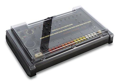 Decksaver DS-PC-TR808 Protective Cover for Roland TR-808