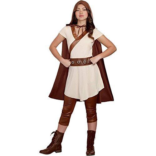 Junior Girls Halloween Costumes (Dessert Rebel Halloween Costume Girls (Juniors M (9-11)))