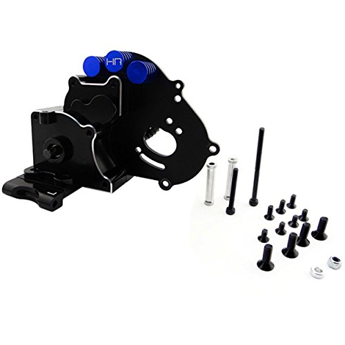 Hot Racing TE12HX01 Aluminum Transmission Case Slash Rustler Stampede from Hot Racing
