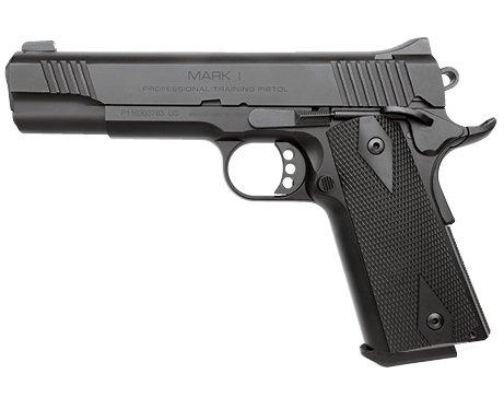 kwa m1911 mki ptp blowback, metal gas pistol airsoft gun(Airsoft Gun)