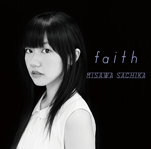 Sachika Misawa - Shirogane No Ishi Argevollen (Anime) Outro Theme: Face (CD+DVD) [Japan LTD CD] 10005-05211 by Sachika Misawa