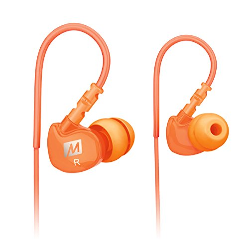 MEE audio Sport Fi Isolating Headphones product image