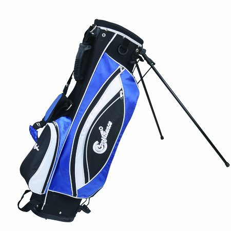 Confidence GOLF Mens POWER Hybrid Club Set & Stand Bag by Confidence (Image #5)