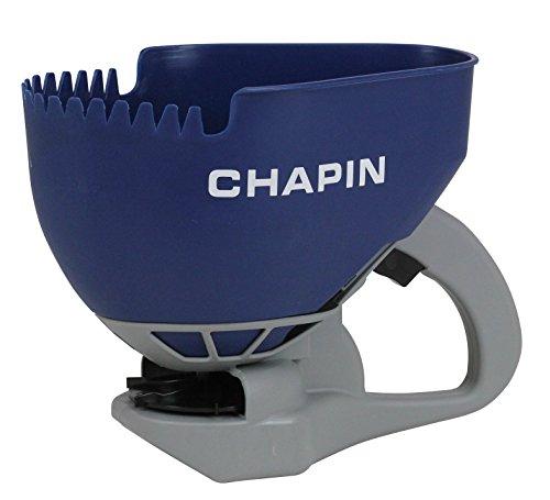 Chapin International Inc. 8705A Chapin 1.6L/.4 Gal Hand Crank Salt (1 Spreader/Package) by Chapin International