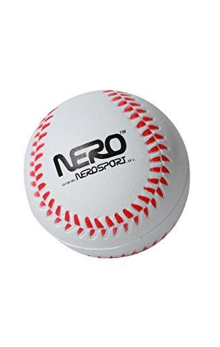 nero-outdoor-ball-bouncing-ball-pool-water-beach-sport-balls-summer-outside-toys-baseball-white