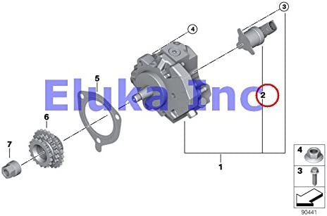 Bmw Fuel Pressure Diagram - Wiring Diagram Post