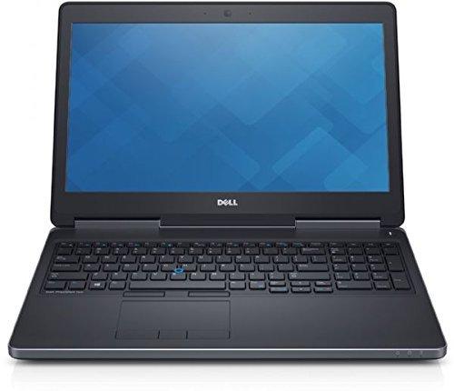Dell Precision M3510 15.6 FHD TOUCH Workstation Intel Core i7-6820HQ 16GB 256GB SSD Windows 10 Professional (Certified Refurbished) [並行輸入品]   B075NXZJF4