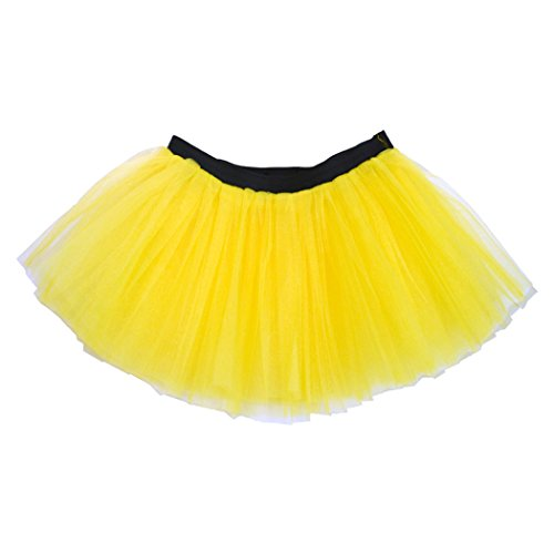 We Analyzed 5,118 Reviews To Find THE BEST Yellow Tutu