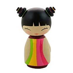 Momiji Celebration Dolls Collection, Party Girl Message Doll