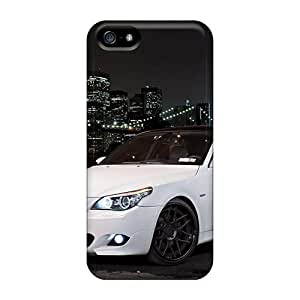 Protection Case For Iphone 5/5s / Case Cover For Iphone(2008 Bmw 550i)