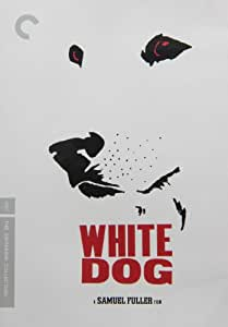 White Dog (The Criterion Collection)