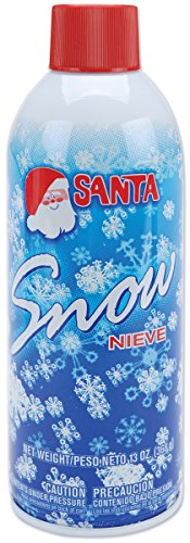 ArtWall CH499-0506 Snow Spray, 13-Ounce