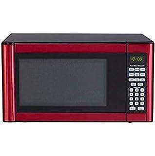 Amazon.com: Kenmore P110N30AP-WJR 1.1 cu. ft. Microwave Oven ...
