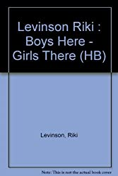 Boys Here--Girls There