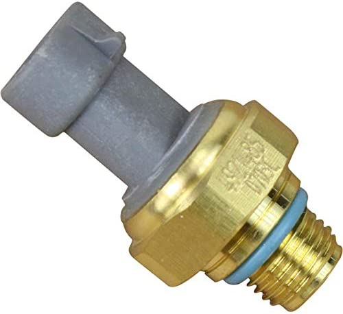 Brand New Boost//Oil Pressure Sensor Compatible Replacement for Cummins L10 N14 M11 4921485 3618046 3408300 Oem Fit OPS113