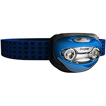 Amazon Com Energizer 7 Led Industrial Headlamp Sports