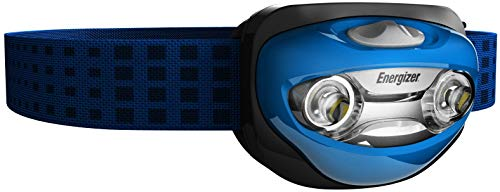 Energizer HDA32E LED Headlamp with Vision Optics