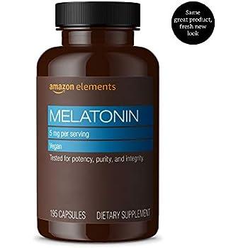 Amazon.com: Melatonina de rápida absorción ...