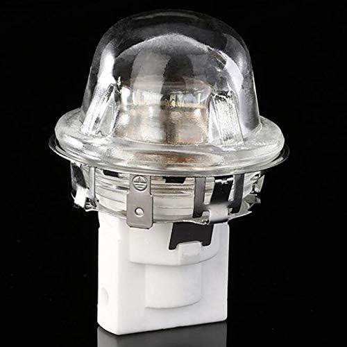 25W Beleuchtung Lampen Halter Ofen Lampen Kappe Hoch Temperatur Lampen Sockel E14 500 Grad Monland E14 Ofen Lampen Halter Backen 15W