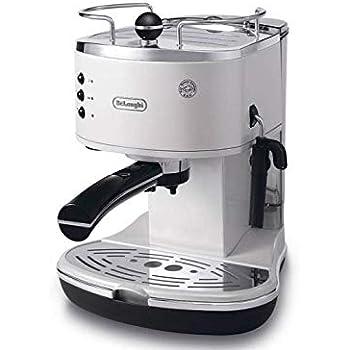 DeLonghi ECO310W Espresso Maker