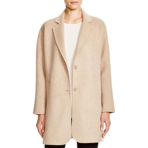 Eileen Fisher Cotton Coat - 6