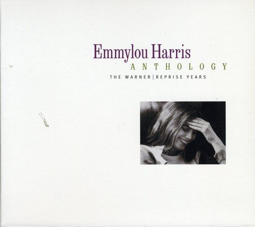 Anthology Warner/Reprise Years by Harris, Emmylou