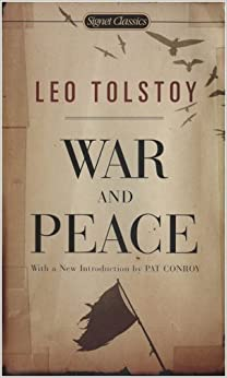 Book War And Peace (Signet Classics) (Paperback)