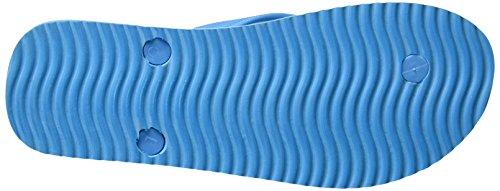 Multicolore Aqua Tongs Femme Flipdots flop Flip neon qU4IAKw