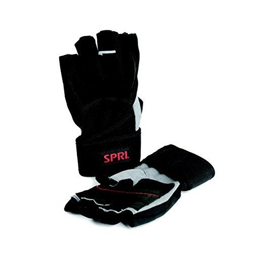 SPRI Premium Fitness Gloves