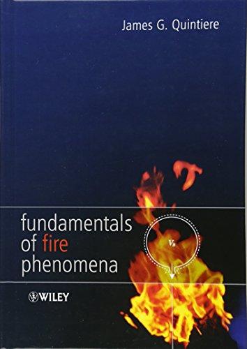 Fundamentals of Fire Phenomena