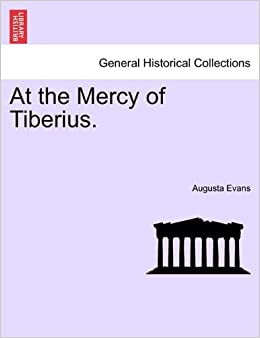 Book At the Mercy of Tiberius.