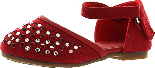 JELLYBEANS Jelly Beans Capano Toddler's Little Girl Ankle St