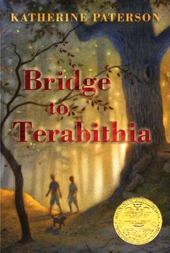 Harper Collins Publishers Bridge To Terabithia