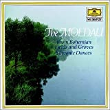 The Moldau: Bohemian Fields and Groves Slavonic Dances